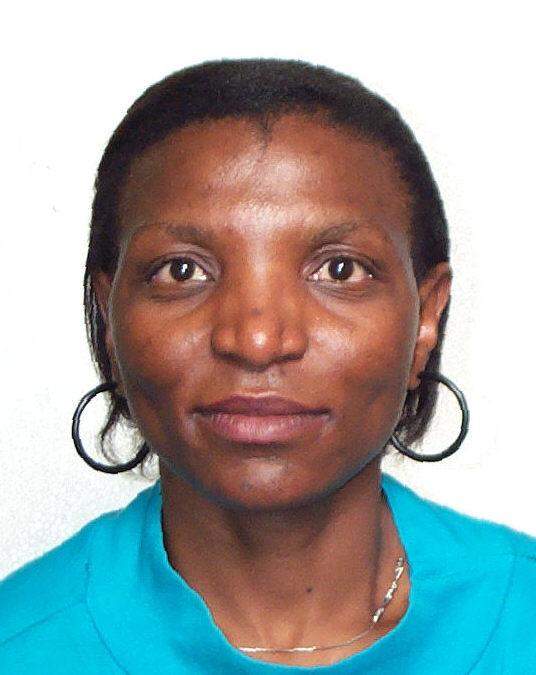 Magodonga Mahlangu, activista de Zimbaue