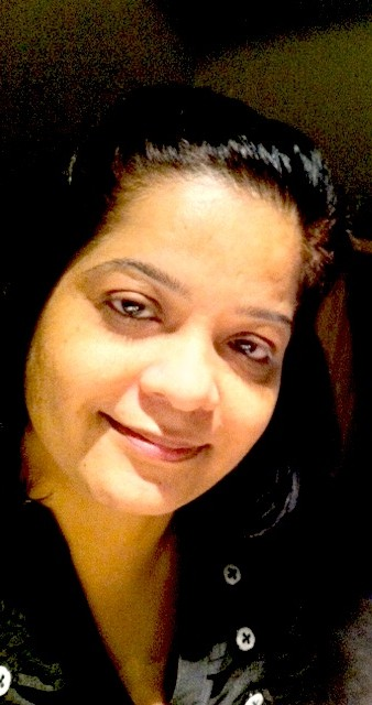 Manjula Pradeep, activista india