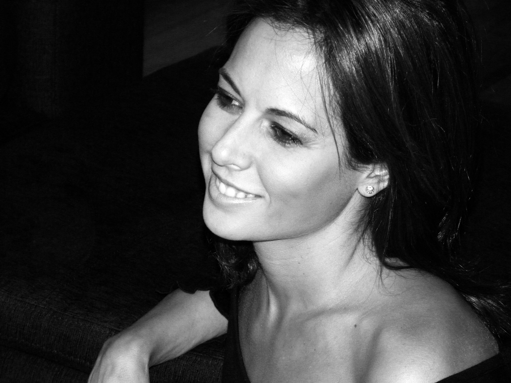 Mara Torres, periodista