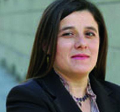 Pilar Requena, periodista