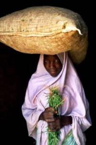 Soutura, exposición fotográfica sobre la mujer africana