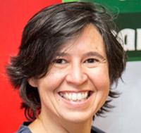 Ana-Rosa-Alcalde. Mujeres Segovia